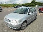 Used 2001 VOLKSWAGEN POLO BF68696 for Sale Image 1
