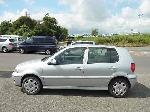 Used 2001 VOLKSWAGEN POLO BF68696 for Sale Image 2