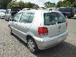 Used 2001 VOLKSWAGEN POLO BF68696 for Sale Image 3