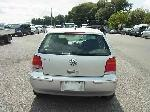 Used 2001 VOLKSWAGEN POLO BF68696 for Sale Image 4