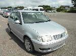 Used 2001 VOLKSWAGEN POLO BF68696 for Sale Image 7