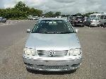Used 2001 VOLKSWAGEN POLO BF68696 for Sale Image 8