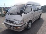 Used 1993 TOYOTA HIACE WAGON BF68736 for Sale Image 1