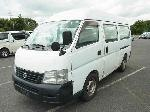 Used 2002 NISSAN CARAVAN VAN BF68699 for Sale Image 1