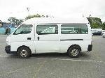 Used 2002 NISSAN CARAVAN VAN BF68699 for Sale Image 2