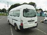 Used 2002 NISSAN CARAVAN VAN BF68699 for Sale Image 3