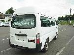 Used 2002 NISSAN CARAVAN VAN BF68699 for Sale Image 5