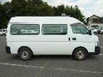 Used 2002 NISSAN CARAVAN VAN BF68699 for Sale Image 6