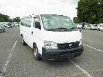 Used 2002 NISSAN CARAVAN VAN BF68699 for Sale Image 7