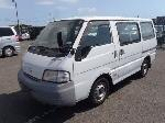 Used 2000 MAZDA BONGO VAN BF68739 for Sale Image 1