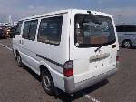 Used 2000 MAZDA BONGO VAN BF68739 for Sale Image 3