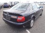 Used 1998 AUDI A4 BF68718 for Sale Image 5