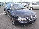 Used 1998 AUDI A4 BF68718 for Sale Image 7