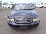 Used 1998 AUDI A4 BF68718 for Sale Image 8