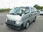 Used 2003 NISSAN CARAVAN VAN BF68700 for Sale Image 1