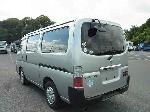 Used 2003 NISSAN CARAVAN VAN BF68700 for Sale Image 3