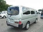 Used 2003 NISSAN CARAVAN VAN BF68700 for Sale Image 5