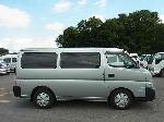 Used 2003 NISSAN CARAVAN VAN BF68700 for Sale Image 6