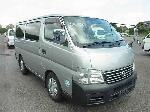 Used 2003 NISSAN CARAVAN VAN BF68700 for Sale Image 7