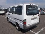 Used 2002 MAZDA BONGO VAN BF68740 for Sale Image 3