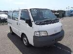 Used 2002 MAZDA BONGO VAN BF68740 for Sale Image 7