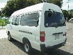 Used 1998 TOYOTA HIACE VAN BF68701 for Sale Image 3