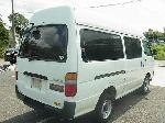 Used 1998 TOYOTA HIACE VAN BF68701 for Sale Image 5