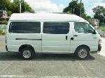Used 1998 TOYOTA HIACE VAN BF68701 for Sale Image 6