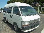 Used 1998 TOYOTA HIACE VAN BF68701 for Sale Image 7