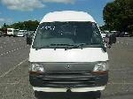 Used 1998 TOYOTA HIACE VAN BF68701 for Sale Image 8