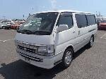 Used 2002 TOYOTA HIACE VAN BF68741 for Sale Image 1