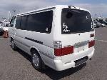 Used 2002 TOYOTA HIACE VAN BF68741 for Sale Image 3