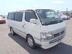 Used 2002 TOYOTA HIACE VAN BF68741 for Sale Image 7