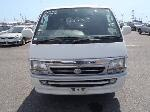 Used 2002 TOYOTA HIACE VAN BF68741 for Sale Image 8