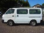 Used 2002 NISSAN CARAVAN VAN BF68702 for Sale Image 2