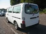 Used 2002 NISSAN CARAVAN VAN BF68702 for Sale Image 3