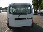 Used 2002 NISSAN CARAVAN VAN BF68702 for Sale Image 4