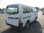 Used 2002 NISSAN CARAVAN VAN BF68702 for Sale Image 5