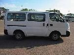Used 2002 NISSAN CARAVAN VAN BF68702 for Sale Image 6