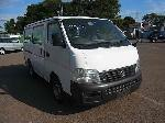Used 2002 NISSAN CARAVAN VAN BF68702 for Sale Image 7