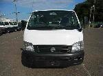 Used 2002 NISSAN CARAVAN VAN BF68702 for Sale Image 8