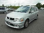 Used 2001 NISSAN BASSARA BF68704 for Sale Image 1