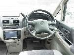 Used 2001 NISSAN BASSARA BF68704 for Sale Image 22