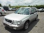 Used 1997 SUBARU FORESTER BF68705 for Sale Image 1