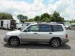 Used 1997 SUBARU FORESTER BF68705 for Sale Image 2