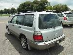 Used 1997 SUBARU FORESTER BF68705 for Sale Image 3