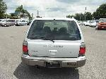 Used 1997 SUBARU FORESTER BF68705 for Sale Image 4