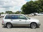 Used 1997 SUBARU FORESTER BF68705 for Sale Image 6
