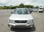 Used 1997 SUBARU FORESTER BF68705 for Sale Image 8