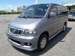 Used 2002 MAZDA BONGO FRIENDEE BF68744 for Sale Image 1